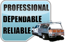 Professional Dependable Reliable Service in 92096