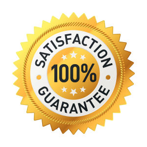 100% Satisfaction Guarantee in 92078