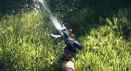 We Handle All Irrigation Systems in San Marcos